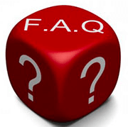 Most frequently asked questions about online casinos answered
