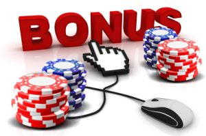 best casino bonuses web