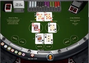 best casino games blackjack
