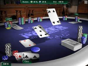best casino games poker