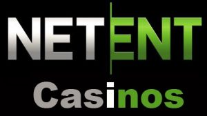 best mobile casinos netent
