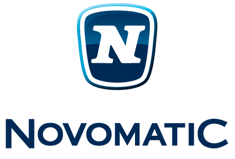 Novomatic provide software for online and land-based casinos