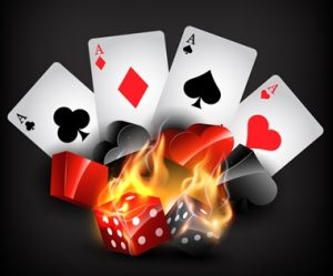 top online casinos cards