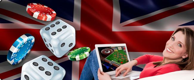 Top Online Casinos Uk