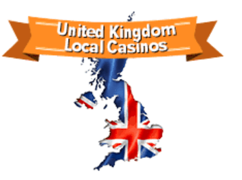 Land based casinos in United Kingdom